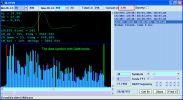 Детализация сигнала в модуле OFDM