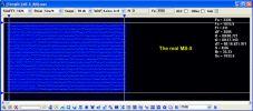 Общий вид MC-5 с тактовой частотой 100 Гц