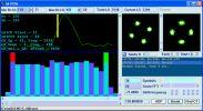 Созвездие в каналах МС-5 PSK-4