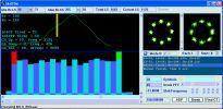 Созвездие в каналах МС-5 PSK-8
