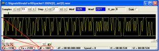 Точный разнос частот